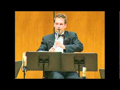"Rostyslav Demchyshyn""Dreams""(from""Japanese Suite"" for clarinet and strings)"