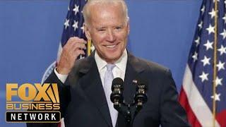 Joe Biden weighs 2020 presidential run
