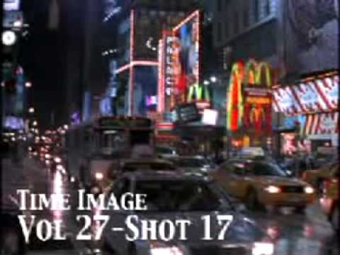 PublicDomainFootage.com New York City  Stock Footage Vol 27