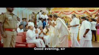 Singham 3 mudhal Murayake original song HDrip plz subscribe & share