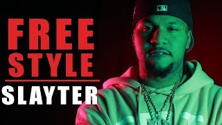 Slayter Freestyle - What I Do