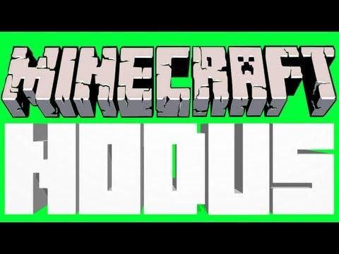 Minecraft - 1.5 & 1.5.1 Hacked Client - Nodus - WiZARD HAX