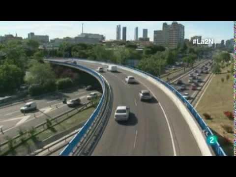 La 2 Noticias - Jornada sobre Pavimentos y Edificios Descontaminantes, Madrid 28-11-2013
