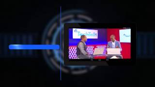 New Season 6 - TechTalk With Solomon on EBS