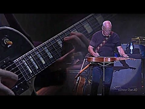 David Gilmour - Then I Close My Eyes