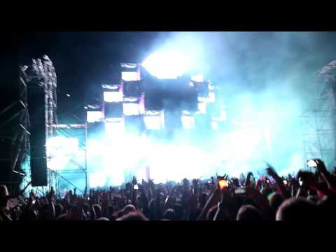 Avicii - Live at Weekend Festival Baltic 2016