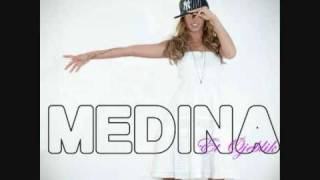 Watch Medina In Your Arms video