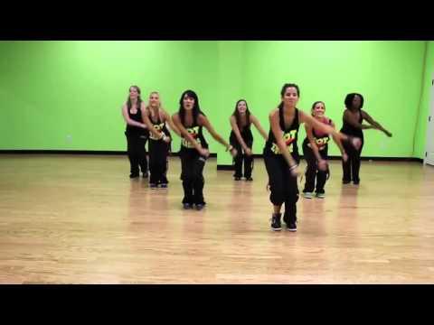 Zumba Fitness Workout Full Video- Zumba Dance Workout For Beginners- Zumba Dance Workout H