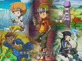 Digimon Frontier- Fire!