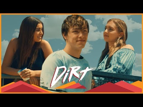"""DIRT   Kalani & Tayler in """"Color Course""""   Ep. 2"""
