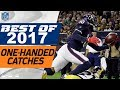 Top One-Handed Catches of the 2017 Season! | NFL Highlights MP3