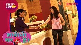 Vibhuti To Romance With Anita Bhabhi In Bhabi Ji Ghar Par Hai TellyTopUp
