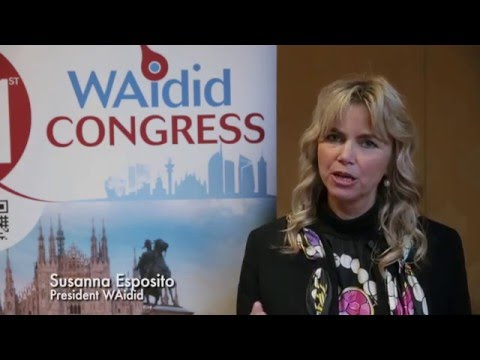 Antibiotics and Obesity - Professor Susanna Esposito