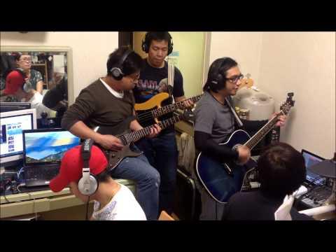 smooth cover by Jiro Estregan (Jiro Jam and George Estregan Band