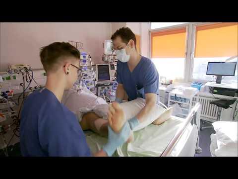 ARBEITSBELASTUNG: Mehr als 5000 unbesetzte Ärztestellen in Kliniken