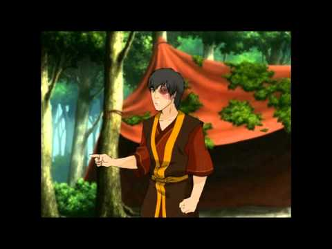 Ode to Zuko - Avatar the Last Airbender