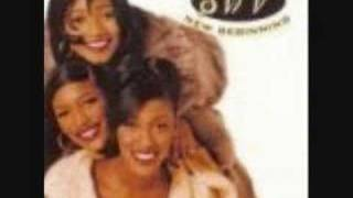 Watch Swv New Beginning video