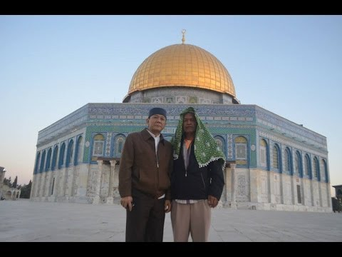 Video umroh plus palestina 2017