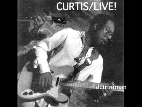 Curtis Mayfield - The Makings of You - live