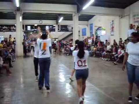 Carita Feliz Nicaragua Fútbol de Carita Feliz 4