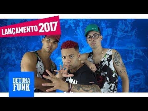 Os Cretinos - Bate Grave, Bate Bunda (Prod. DJ Bruninho Beat) Part. MC Luís