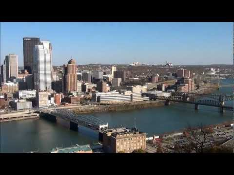 Sights & Sounds from The Steel City - Pittsburgh, PA