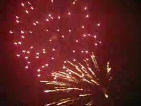 Injured In Fireworks Accident Timeline