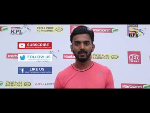 Life Beyond Cricket Episode 2 With #K L Rahul