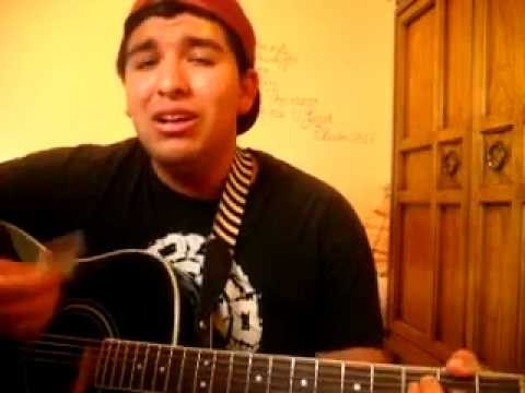 You Got It Bad- Usher (Cover)