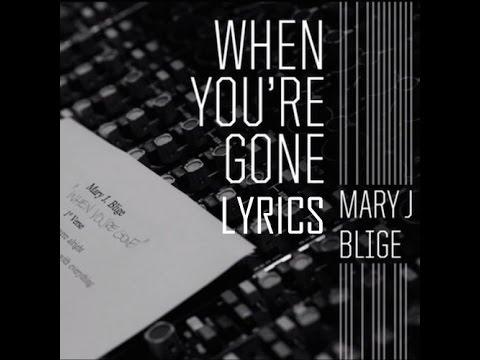 Mary J. Blige – One Lyrics | Genius Lyrics