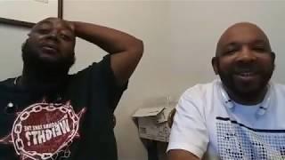 Triad Hip Hop - Episode 31