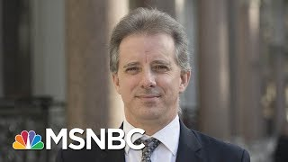 New Yorker Digs Into The Man Behind The Dossier | Morning Joe | MSNBC