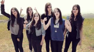 Baixar - Stronger What Doesn T Kill You By Kelly Clarkson Cover By Cimorelli Grátis