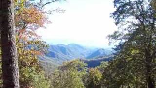 Cumberland Gap And Mountains of Eastern Kentucky
