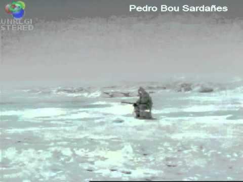 Orca asesina se come un esquimal - pedro bou sardañes pere bou