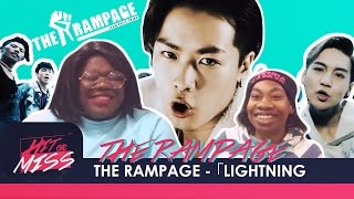 Download Lagu Kpop Fans React To Jpop - The Rampage from Exile Tribe - Lighting Gratis STAFABAND