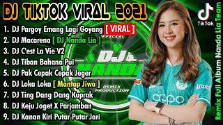 Download lagu DJ PARGOY TIKTOK X EMANG LAGI GOYANG FULL BASS REMIX TIKTOK VIRAL TERBARU 2021