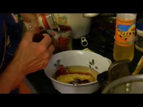 Консервы в томате из рыбьей мелочи