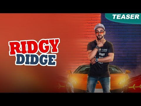 download lagu Ridgy Didge Teaser - Eric - New Punjabi Songs gratis