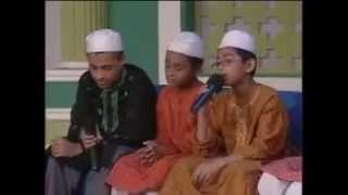 Ya Sayyidi Irhamlana Hot Favourite - Hafez Rabbi (Original)