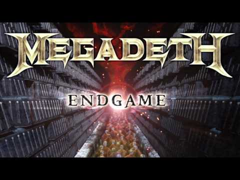 Megadeth - Endgame (album)