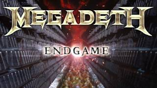 Watch Megadeth Endgame video