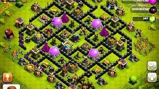 clash of clans town hall level 8 - Speedy Share - upload your files