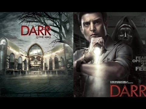 Darr the Mall│movie Review│jimmy Shergill,nushrat Bharucha video