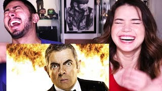 JOHNNY ENGLISH STRIKES AGAIN | Rowan Atkinson | Trailer Reaction!