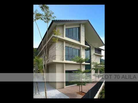 Penang Tanjung Bungah Bungalow for Sale