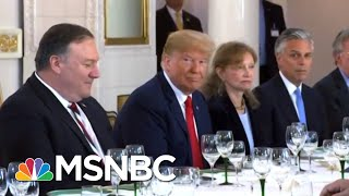 Public Evidence Suggests Robert Mueller Able To Bring Conspiracy Charge | Rachel Maddow | MSNBC