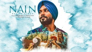 download lagu Nain -   - Param Singh 2017 gratis