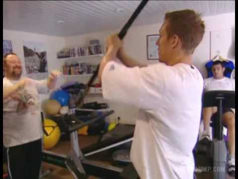 Jonny Wilkinson documentary Part 2