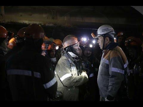 Компания «АрселорМиттал Темиртау» подала на бастующих шахтёров в суд в Казахстане